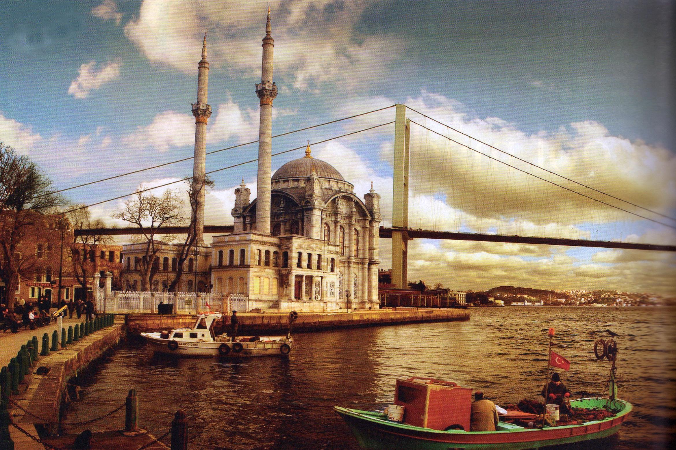Din insiderguide til Istanbul - Hanne Olsen