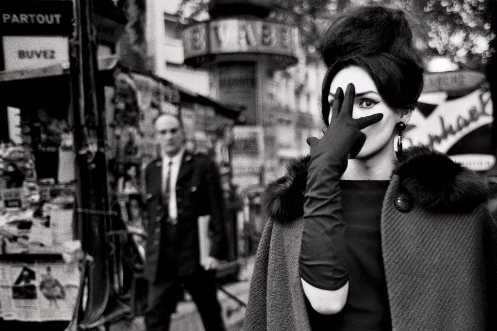 Fotofestival fejrer 20 år med international fotokunst af Hanne Olsen