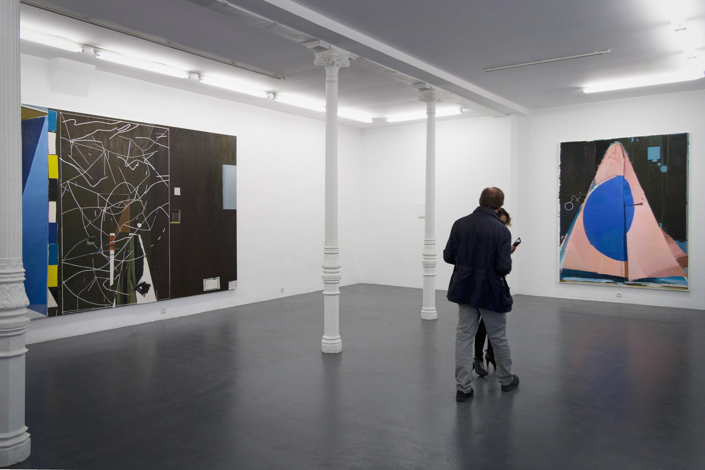Ung spansk kunst er rykket ud af krisen - Hanne Olsen